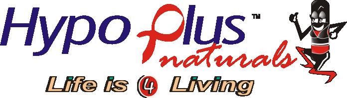 Hypoplus Naturals Logo